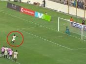 Universitario vs. Boys EN VIVO: Vásquez anotó golazo a lo 'Panenka' para el 2-0 en el Monumental | VIDEO