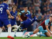 Chelsea empató 2-2 ante Burnley en reñido cotejo por la fecha 35° de la Premier League | VIDEO