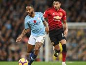 EN VIVO Premier League | Manchester United vs. Manchester City: Clásico pendiente de la fecha 31