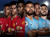 Manchester United vs. Manchester City EN VIVO vía DirecTV Sports: hoy EN DIRECTO por la Premier League