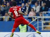Jefferson Farfán define sutil para anotar un nuevo gol con Lokomotiv Moscú | VIDEO