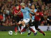 Manchester United vs Manchester City EN VIVO EN DIRECTO vía DirecTV: 'Citizens' ganan 2-0 por Premier League