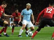 Manchester United vs. Manchester City EN DIRECTO ONLINE: 'citizens' ganan 1-0 por la Premier League