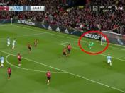 Manchester United vs. Manchester City EN VIVO: Sané anotó el 2-0 tras floja reacción de David de Gea | VIDEO
