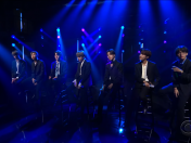"BTS interpreta en vivo ""Make it Right"" en ""The Late Show"" 