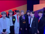 "BTS confirmó su participación en la final de ""The Voice"" 