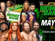 Money in the Bank EN VIVO ONLINE vía Fox Action: sigue pelea a pelea el evento de la WWE desde Connecticut