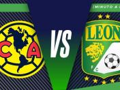 América vs. León EN VIVO vía FOX Sports: empatan 0-0 por pase a final del Clausura 2019 de la Liga MX