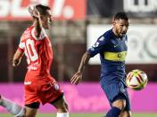 Boca Juniors vs. Argentinos Juniors EN VIVO: Horarios y cómo ver por TV partido por la Copa de la Superliga