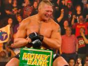 ▷ WWE Money in the Bank: cobertura y resultados de todas las peleas de la noche