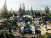 Star Wars: Galaxy's Edge, el parque que sin abrir ya ha batido récords