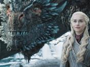 Game of Thrones: ¿adónde se fue Drogon con Daenerys Targaryen?
