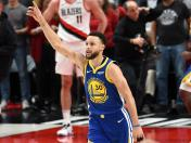 ¡Warriors campeón de la Conferencia Oeste! Venció 4-0 a Blazers y pasó a la final de la NBA | VIDEO