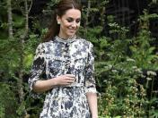 Sobre Kate Middleton y su look inspirado en Game of Thrones | FOTOS