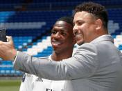 Real Madrid: Vinicius Junior interesa al Valladolid a pedido de Ronaldo