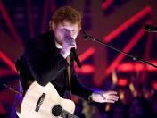 YouTube: Ed Sheeran lanza