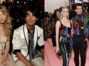 Joe Jonas: su ex (Taylor Swift) y actual pareja (Sophie Turner) coinciden en entrevista | FOTOS