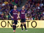 Barcelona vs. Valencia EN VIVO vía DirecTV Sports: culés caen 2-1 por final de la Copa del Rey | VIDEO