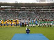 León vs. Tigres UANL EN VIVO vía Fox Sports 2: empatan 0-0 en la final del Clausura de la Liga MX