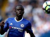 Chelsea vs. Arsenal: Kanté, duda para la final de la Europa League