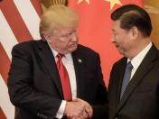 Trump hablará con Xi sobre protestas en Hong Kong durante cumbre del G20