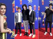 MTV Movie & TV Awards 2019 EN VIVO: sigue la ceremonia de entrega