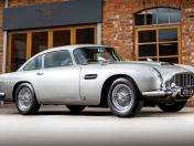 James Bond: subastan el Aston Martin DB5 de la película 'Goldfinger' | FOTOS
