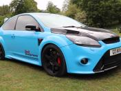 ¿Es posible extraer 900 HP de un Ford Focus RS? | VIDEO