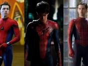 Spiderman: Far From Home: ¿Tom Holland, Tobey Maguire y Andrew Garfield juntos?