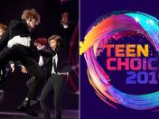 BTS en los Teen Choice Awards 2019: cómo votar por el grupo K-Pop en América Latina