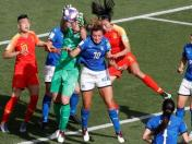 Italia vs. China EN VIVO: europeas vencen 1-0 por los octavos de final del Mundial Femenino 2019