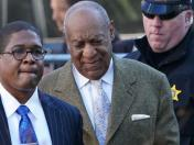 Bill Cosby apela condena por agresión sexual