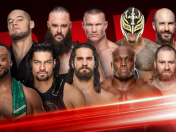 WWE Raw EN VIVO ONLINE vía Fox Sports 2: sigue el evento de la marca roja luego de Extreme Rules