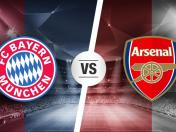 Bayern Múnich vs. Arsenal EN VIVO ONLINE vía DirecTV Sports: juegan por la International Champions Cup 2019