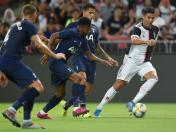 Juventus vs. Tottenham EN VIVO: 2-2 por la International Champions Cup