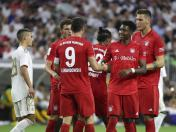Bayern Múnich vs. Milan EN VIVO: 1-0 por la International Champions Cup