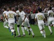 Real Madrid confirmó un amistoso contra el Red Bull Salzburgo