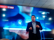 UAP expondrá su Gestión de Transformación Digital en el Oracle Openworld San Francisco 2019
