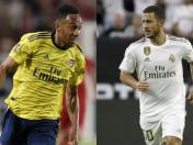 Real Madrid vs. Arsenal EN VIVO EN DIRECTO: hoy partido por la International Champions Cup 2019