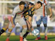 San Lorenzo vs. Rosario Central EN VIVO: 2-2 por la Superliga Argentina