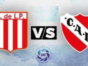Independiente vs. Estudiantes EN VIVO vía TyC Sports: en La Plata por la Superliga Argentina