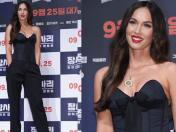 Megan Fox está de regreso (y sorprende con este sensual look) | FOTOS