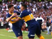Boca Juniors vs. Banfield EN VIVO: HOY miden fuerzas por la Superliga Argentina