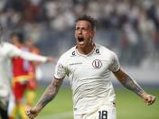 German Denis y su sentido mensaje de despedida para Universitario | VIDEO