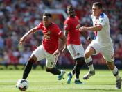 Manchester United vs. Crystal Palace EN VIVO: 1-2 por la Premier League