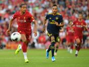 Liverpool derrotó 3-1 al Arsenal por la tercera fecha de Premier League | VIDEO