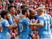 Manchester City vs. Bournemouth: juegan por la Premier League | EN VIVO | ONLINE
