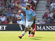 Manchester City venció 3-1 a Bournemouth por la Premier League | VIDEO