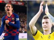Barcelona vs. Borussia Dortmund EN VIVO ONLINE vía Fox Sports: juegan por la Champions League
