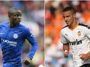 Chelsea vs. Valencia EN VIVO y EN DIRECTO vía FOX Sports 2: en Stamford Bridge por Champions League
